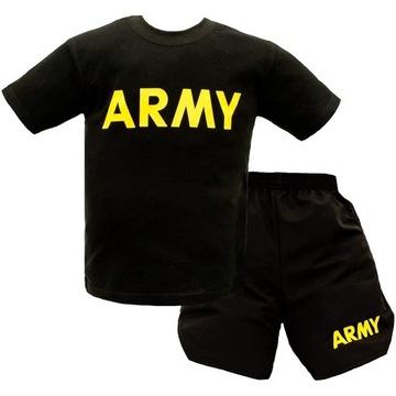 U.S. Army P.T. Uniforms