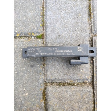 Czujnik A2C96299800 Nissan Micra k14 keyless
