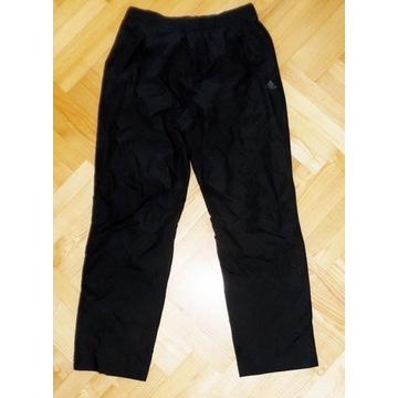 Spodnie Adidas - XXL - Gore-Tex - Czarne