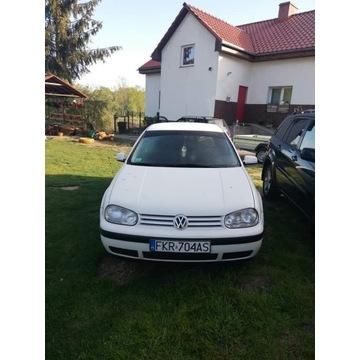 Sprzedam Volkswagen Golf 4 1,4