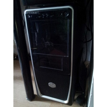 i5-3570k, Asus p8h77-V, 16GB, 660 Ti - NEGOCJUJ
