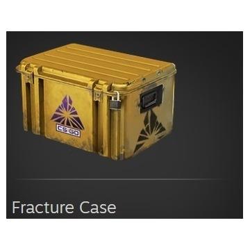 PROMOCJA! CS:GO   Fracture Case