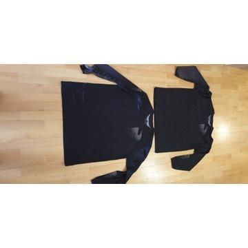Koszulka THOR  SECTOR black XL
