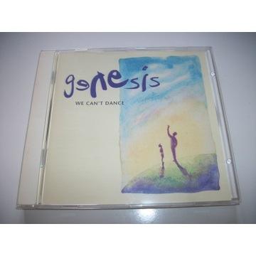 GENESIS - WE CANT DANCE