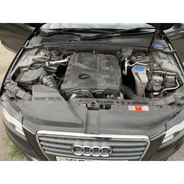 Audi A4 B8 A5 silnik 1.8 TFSI 160KM CDH CDHB kompl