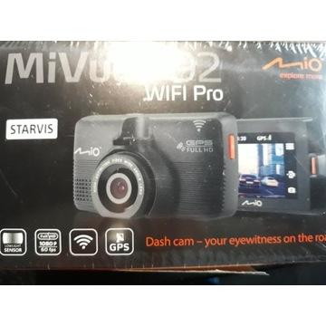 WIDEOREJSTRATOR MIO MIVUE 792 WIFI PRO FULL HD