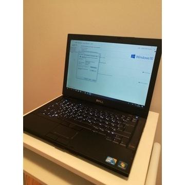 DELL E6410 / i5 m560 / RAM 4GB / HDD 320GB