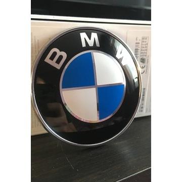 Znaczek BMW e30 e36 e38 e46 e90 e91 e39 e60 e53