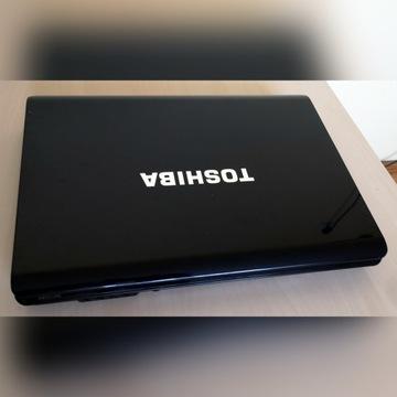 Laptop Toschiba Satelite 205-S6347