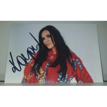 Autograf - Kayah