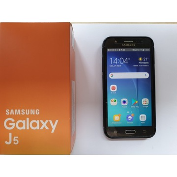 SAMSUNG GALAXY J5 8GB SM-500F/DS DUOS