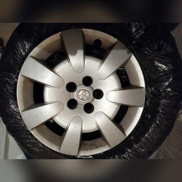 """Kołpak Toyota 16"""" oryginał 1szt."""
