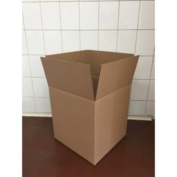 KARTON pudło 410x410x430 super mocne 910 g -