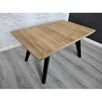 ława, ławka, prostokątna, 60 cm x 95 cm ,salon