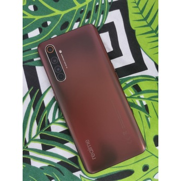 NOWY Realme X50 PRO 5G Red Rush 8GB/256GB Snapdrag