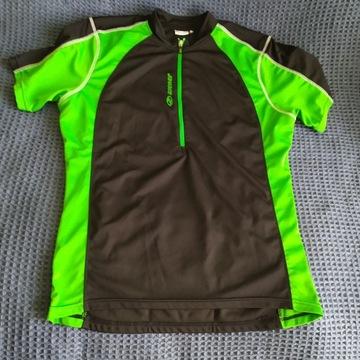 koszulka rowerowa Bikewear Ziener - Zalando r. M