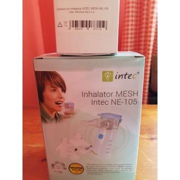 Inhalator Mesh Intec NE-105 OKAZJA