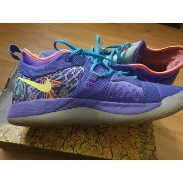 Nike Paul George 2 Mamba Mentality 44.5 Kobe