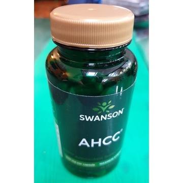 AHCC Swanson suplement diety