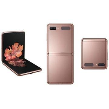Samsung Galaxy Z Flip 5G 8/256GB F707B