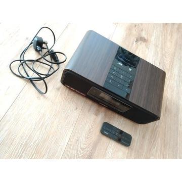 Roberts Sound 100 CD Radio DAB iPod dock z pilotem