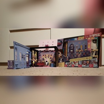 Littlest Pet Shop, Pokój Blythe, zestaw