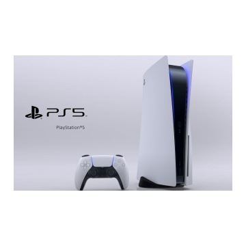 PlayStation 5 Blu-ray