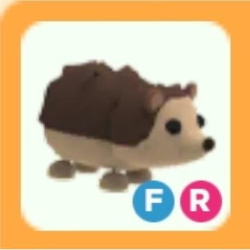 Roblox Adopt Me Hedgehog FR