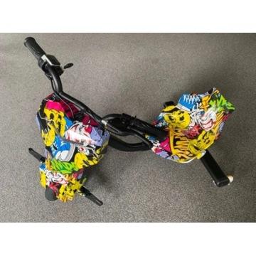 Sprzedam  Hulajnoga elektryczna model drift