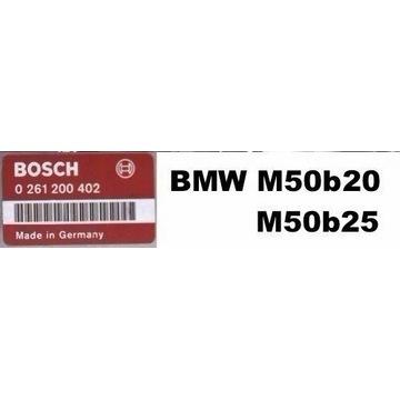 Chip tuning mocy dla BMW E36 E34 M50 320i 325i 520