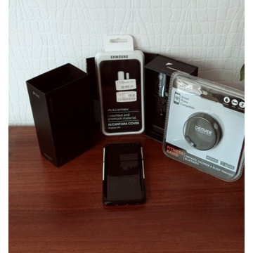 Samsung galaxy s9 plus dual sim,bogata wersja