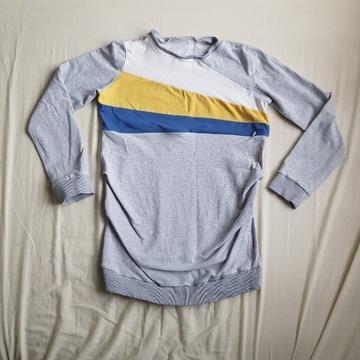 Bluza bluzka ciążowa i do karmienia M