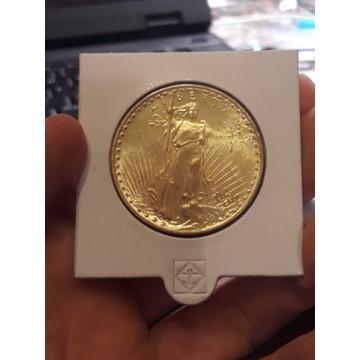 Zestaw monet po zbieraczu wyprzedaż staroci 9