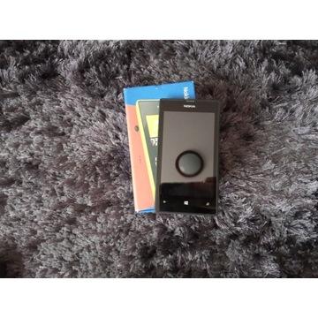 Nokia Lumia 520 kol. czarny