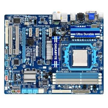 Płyta główna AMD AM3 Gigabyte GA-890GPA-UD3H DDR3