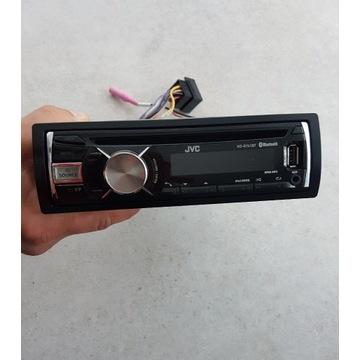 Radio JVC KD-R741BT