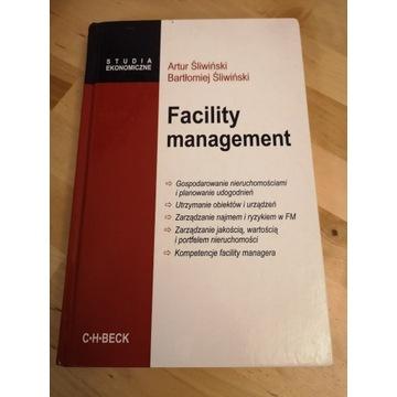 Facility Management - A. i B. Śliwińscy