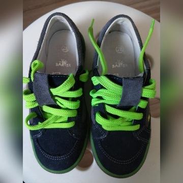 Buty trzewiki, tenisówki Bartek, rozmiar 28
