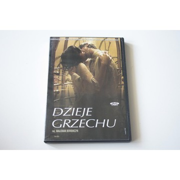 Dzieje Grzechu - Borowczyk, Żeromski -Wilhelmi