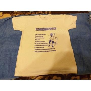 Koszulka chłopięca T - shirt