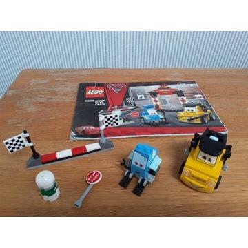 LEGO DISNE'Y CARS 8206 samochody