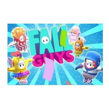 Fall Guys: Ultimate Knockout konto na własność
