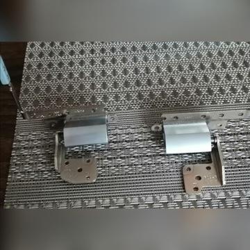 Mocowanie/zawiasy panelu LCD Dell Inspiron 5720