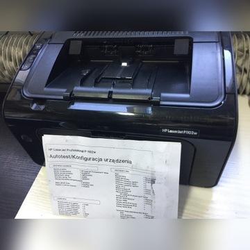 WiFi drukarka LaserJet P1102w HP
