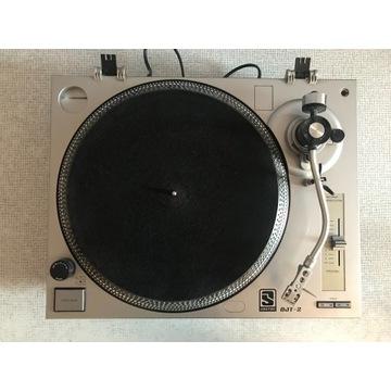 gramofon JAYTEC DJT-T