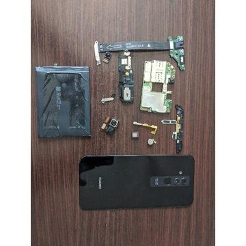 Części do Huawei mate 20 lite