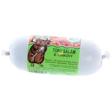 Przysmak TOFU Ziolowy 220g - SunFood (00230)L