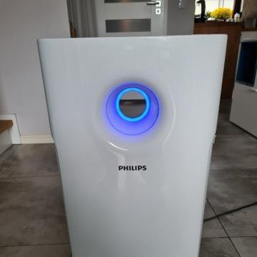 Oczyszczacz powietrza Philips 3000 SERIES AC3256
