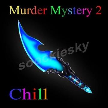 ROBLOX Murder Mystery 2 Chill