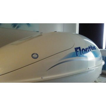 Floatrest - kapsuła floatingowa